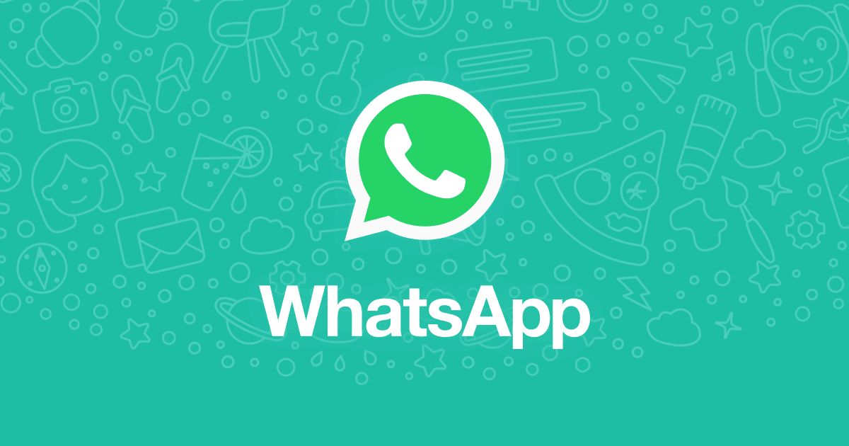 WhatsApp Legal Info